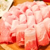 豚組しゃぶ庵(六本木)そぼろ肉のコク!かつおが香る!新感覚のしゃぶしゃぶ登場!(の予定)