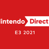 Nintendo Direct E3 2021 を見てメトロイドドレッドとアミーボとゼルダのゲーム&ウォッチを予約した