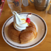 架空キラキラ女子日記『世界一の朝食セット!〜ネオ東京カレンダー 綾菜、28歳』