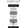eukaryotesの進化的に保存された遺伝子クラスターを検出する EvolClust