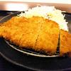 【とんかつ山脈】500円台でとんかつが食べれるビジネスマンのオアシスへ【飲食店<三宮>】