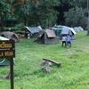 クローンラン国立公園を歩く-อุทยานแห่งชาติคลองลาน | Khlong Lan National Park ~ アプローチ