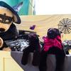 横浜山手西洋館巡り ~ハロウィン装飾~ハロウィンに蘇るベーリック・ホールの怪人~愛は永遠に~