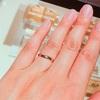 結婚指輪ってこんな自然な流れで選ぶのか?!