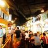 シンガポール旅⑨ 【屋台村】マレーシア料理を満喫出来る MALAYSIAN FOOD STREET【清潔で雰囲気良し】