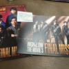 映画「HiGH&LOW THE MOVIE 3 FINAL MISSION」を観てきた(2回目)