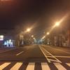 #65 夜の国道