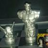 ストリートファイター25周年記念チェスセット