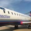全日空NH3171便とNH516便で大阪から新潟まで往復