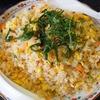 【5分で簡単】麦ごはんde鮭チャーハンレシピ
