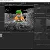 HoloLens2でホロモンアプリを作る その32(ホロモンが手の出現に気づく)