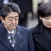 【田中康夫 Speech To Text Online 号外】昭恵夫人 招致包囲網!  国民世論の高まりを受けて、なんとフジサンケイグループの「夕刊フジ」も大方針転換へ。