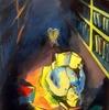 第12回 図書館②「秘密の階段」