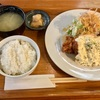 🚩外食日記(378)    宮崎ランチ   「ペニーレイン」★12より、【チキン南蛮定食】‼️