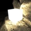 【Unity5】Emissionで物体を光らせる