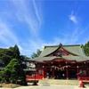明るい気持ちで神社を参拝しましょう。
