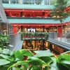 【ドイツ・ベルリン】ベルリンで本を買うなら『Dussmann』がおすすめ。併設するカフェもご紹介!
