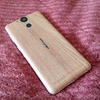 「Ulefone Power Wood」 開封の儀