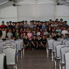 キリロム工科大学(KIT)にて講演会・VR体験会開催