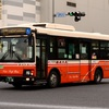 東武バスセントラル 5066号車