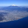街の景色や様子の移り変わりを航空写真で比較していく記事