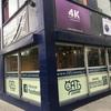 アイルランド初の猫カフェがスミスフィールドにオープン