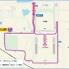 【大会記録】奈良・平城宮跡歴史公園トライアルマラソン 〜カーブに屈す〜