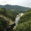 秩父の絶景と贄川宿