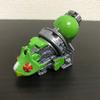 ガシャポン「キュウボイジャー01 カメレオンボイジャー」を解説!【DXカメレオンボイジャーと比較付き】