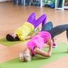 体幹トレーニングのダイエット効果はあまり無い?女性も筋トレしよう