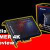 【GC573 レビュー】遂にAVerMediaから4K録画対応キャプチャーボード発売!最大240fpsまで録画できるLIVE GAMER 4Kが最強すぎる件