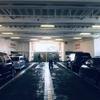 【久里浜⇔金谷】東京湾フェリーに乗って車と一緒に房総から横須賀へ