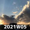週報 2021W05
