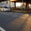 11/21撮影- 京急バス(『PASMO』HM)/ 江ノ電バス/ 湘南モノレール