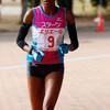 グレース ブティエ キマンズィさん、10km2位:山陽女子ロードレース