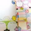 家族で交換日記(夫・子と交換ノート)はじめました♡家族のコミニュケーション不足解消にオススメ!