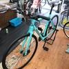 初心者にオススメのクロスバイクといえばコレ!!ビアンキローマ3(2020モデル)オススメ購入レビュー