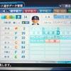 80.オリジナル選手 武田昴選手 (パワプロ2018)
