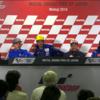 ★MotoGP2016日本GP 木曜プレスカンファレンス翻訳