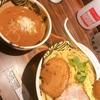 【グルメ】高田馬場の麵屋武蔵のつけ麺☆