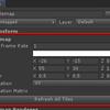 【Unity】Tilemap の Inspector に Refresh All Tiles を実行するボタンを追加するエディタ拡張