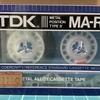 TDK MA-R MA MA-EX