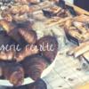 限界まで焼き上げたザックザク食感のクロワッサンが絶品! 西元町の『recolte(レコルト)』
