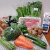 【ふるさと納税】返礼品第一号『旬のお野菜とお肉の詰め合わせ』が届きました♪
