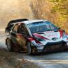 WRCというモータースポーツが好き