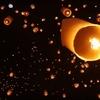 """【2019・2020年完全版】タイ・コムローイ祭り攻略法""""チェンマイで絶景のランタンを観よう!""""塔の上のラプンツェル チケット取得方法まとめ"""