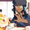 ポケットモンスター ソード・シールド 薄明の翼 第4話 雑感 ルリナちゃん、黒人キャラみたいだけどめっちゃ可愛くてえっちしたい!