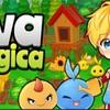 スローライフRPG 「Ova Magica」農業×RPG×生活  不思議で可愛らしい生き物と生活する。
