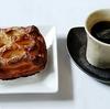 ローゼンボア @東白楽 森のりんごパイとお好み焼きパン