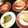 長期留学前にお寿司食べるなら「活」で決まり!